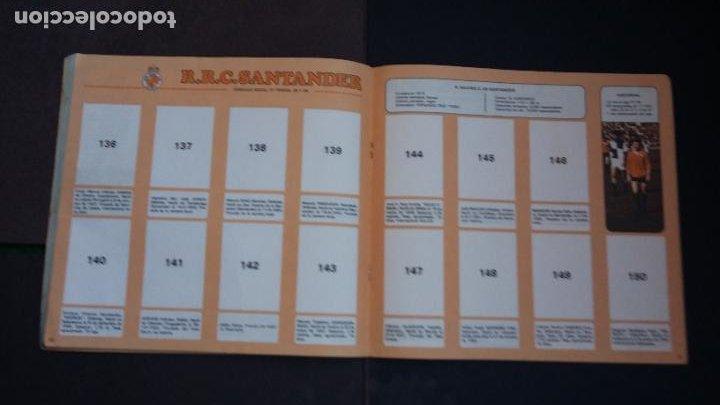 Coleccionismo deportivo: ALBUM CAMPEONATO LIGA 1978 1979 78 79 - DISGRA FHER - CONTIENE 2 CROMOS. - Foto 14 - 194204918