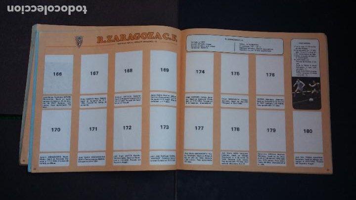 Coleccionismo deportivo: ALBUM CAMPEONATO LIGA 1978 1979 78 79 - DISGRA FHER - CONTIENE 2 CROMOS. - Foto 16 - 194204918