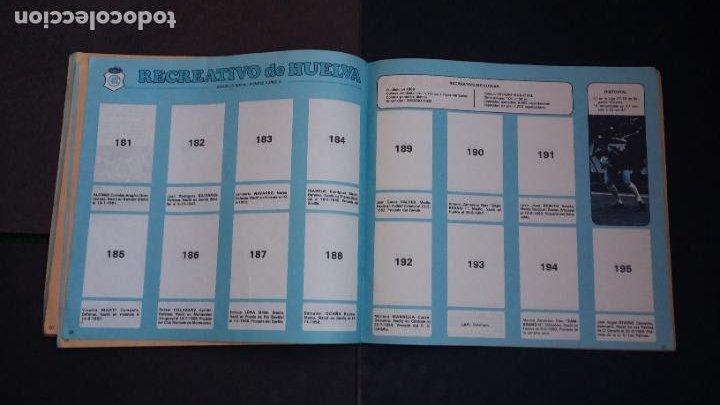 Coleccionismo deportivo: ALBUM CAMPEONATO LIGA 1978 1979 78 79 - DISGRA FHER - CONTIENE 2 CROMOS. - Foto 17 - 194204918