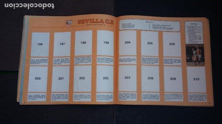 Coleccionismo deportivo: ALBUM CAMPEONATO LIGA 1978 1979 78 79 - DISGRA FHER - CONTIENE 2 CROMOS. - Foto 18 - 194204918