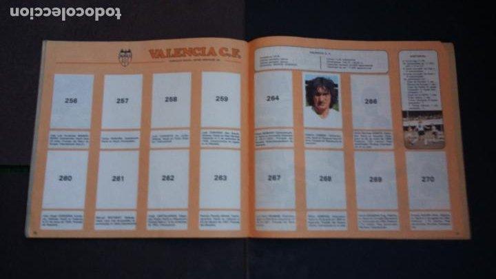 Coleccionismo deportivo: ALBUM CAMPEONATO LIGA 1978 1979 78 79 - DISGRA FHER - CONTIENE 2 CROMOS. - Foto 22 - 194204918