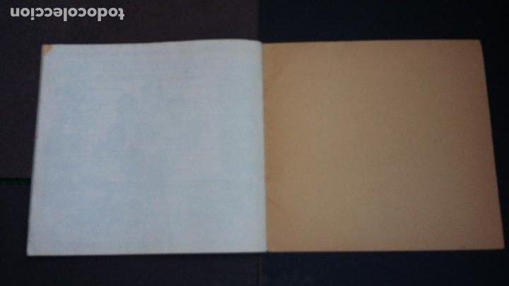 Coleccionismo deportivo: ALBUM CAMPEONATO LIGA 1978 1979 78 79 - DISGRA FHER - CONTIENE 2 CROMOS. - Foto 24 - 194204918