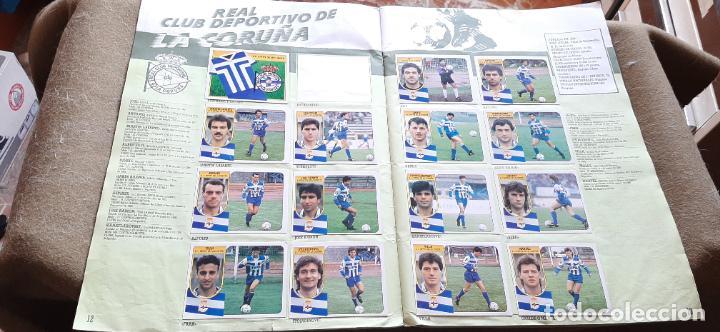 Coleccionismo deportivo: ALBUM LIGA ESTE 1991/92 - INCOMPLETO - COMO SE VE EN LAS FOTOS - VER TODAS LAS FOTOS - Foto 7 - 194212136