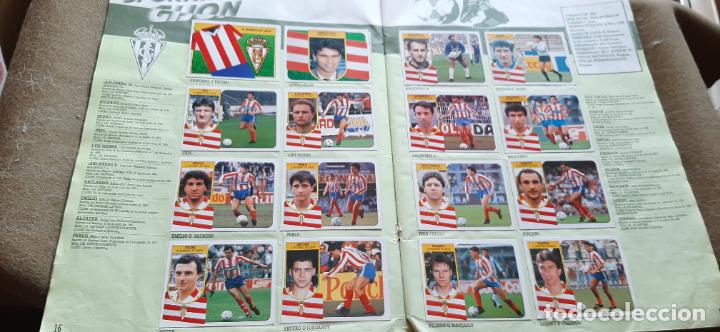 Coleccionismo deportivo: ALBUM LIGA ESTE 1991/92 - INCOMPLETO - COMO SE VE EN LAS FOTOS - VER TODAS LAS FOTOS - Foto 9 - 194212136
