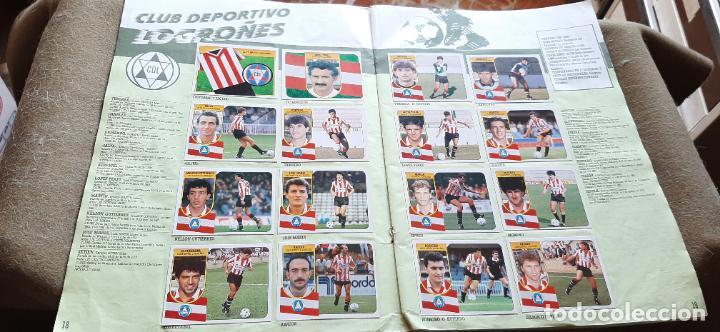 Coleccionismo deportivo: ALBUM LIGA ESTE 1991/92 - INCOMPLETO - COMO SE VE EN LAS FOTOS - VER TODAS LAS FOTOS - Foto 10 - 194212136