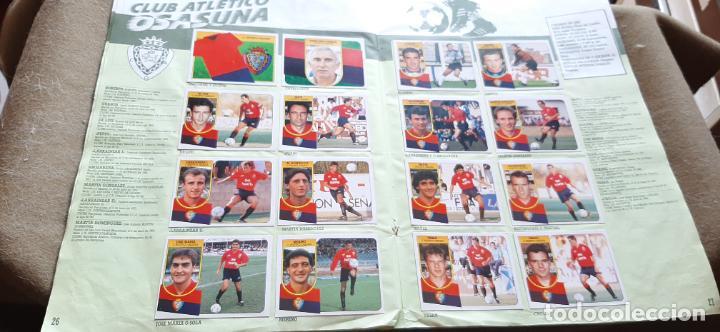 Coleccionismo deportivo: ALBUM LIGA ESTE 1991/92 - INCOMPLETO - COMO SE VE EN LAS FOTOS - VER TODAS LAS FOTOS - Foto 14 - 194212136