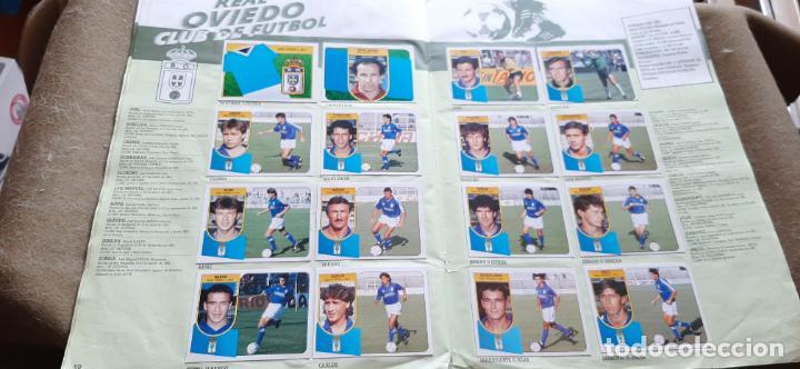 Coleccionismo deportivo: ALBUM LIGA ESTE 1991/92 - INCOMPLETO - COMO SE VE EN LAS FOTOS - VER TODAS LAS FOTOS - Foto 15 - 194212136