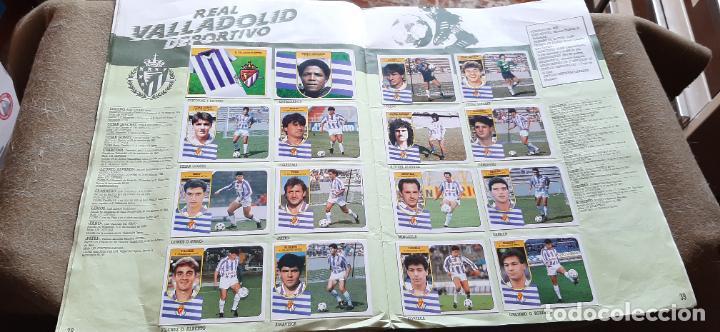 Coleccionismo deportivo: ALBUM LIGA ESTE 1991/92 - INCOMPLETO - COMO SE VE EN LAS FOTOS - VER TODAS LAS FOTOS - Foto 20 - 194212136
