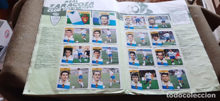 Coleccionismo deportivo: ALBUM LIGA ESTE 1991/92 - INCOMPLETO - COMO SE VE EN LAS FOTOS - VER TODAS LAS FOTOS - Foto 21 - 194212136