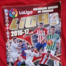 Coleccionismo deportivo: LILA 2016-17 ESTE . Lote 194214502