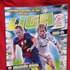 Coleccionismo deportivo: LIGA ESTE 2013-2014 - 42 CROMOS . Lote 194214873