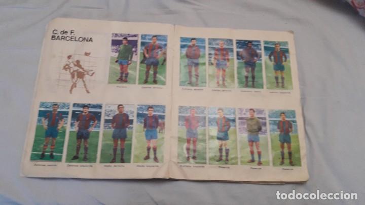 Coleccionismo deportivo: ALBUM DE LA LIGA 1968-69 DE RUIZ ROMERO SOLO FALTAN 3 CROMOS - Foto 4 - 194321210