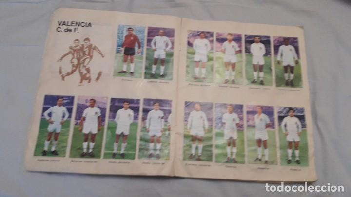Coleccionismo deportivo: ALBUM DE LA LIGA 1968-69 DE RUIZ ROMERO SOLO FALTAN 3 CROMOS - Foto 6 - 194321210