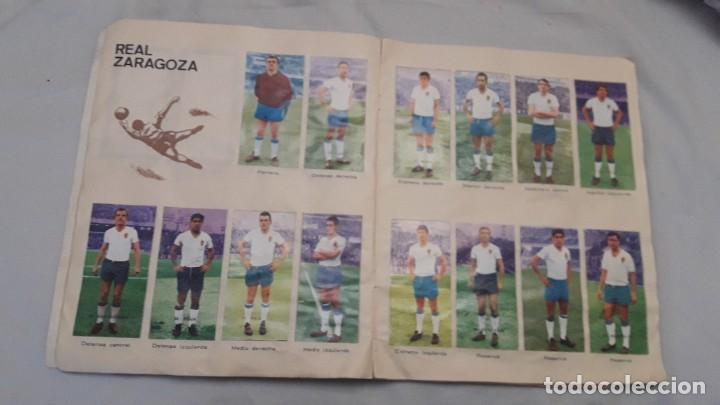Coleccionismo deportivo: ALBUM DE LA LIGA 1968-69 DE RUIZ ROMERO SOLO FALTAN 3 CROMOS - Foto 7 - 194321210