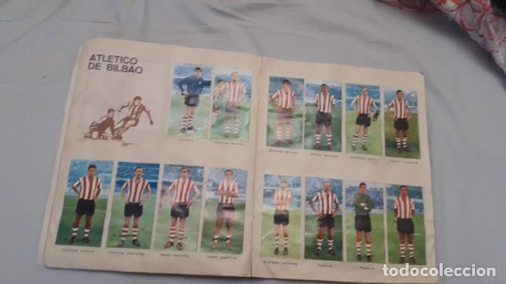 Coleccionismo deportivo: ALBUM DE LA LIGA 1968-69 DE RUIZ ROMERO SOLO FALTAN 3 CROMOS - Foto 9 - 194321210