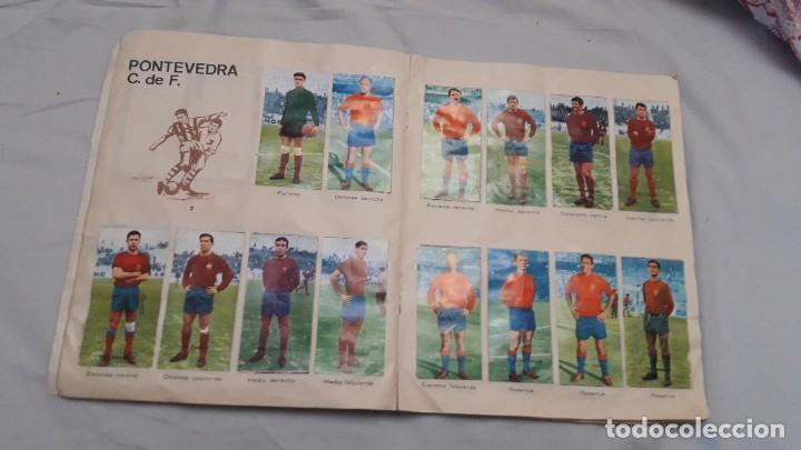 Coleccionismo deportivo: ALBUM DE LA LIGA 1968-69 DE RUIZ ROMERO SOLO FALTAN 3 CROMOS - Foto 10 - 194321210