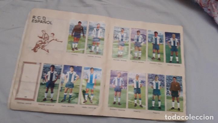 Coleccionismo deportivo: ALBUM DE LA LIGA 1968-69 DE RUIZ ROMERO SOLO FALTAN 3 CROMOS - Foto 11 - 194321210