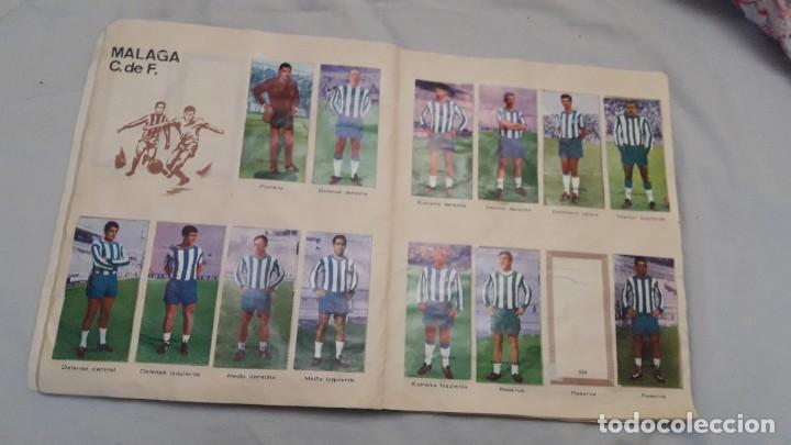 Coleccionismo deportivo: ALBUM DE LA LIGA 1968-69 DE RUIZ ROMERO SOLO FALTAN 3 CROMOS - Foto 12 - 194321210