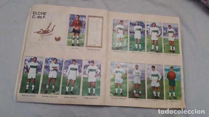 Coleccionismo deportivo: ALBUM DE LA LIGA 1968-69 DE RUIZ ROMERO SOLO FALTAN 3 CROMOS - Foto 13 - 194321210