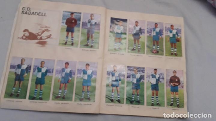 Coleccionismo deportivo: ALBUM DE LA LIGA 1968-69 DE RUIZ ROMERO SOLO FALTAN 3 CROMOS - Foto 14 - 194321210