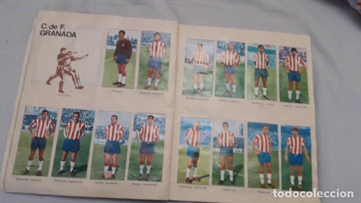 Coleccionismo deportivo: ALBUM DE LA LIGA 1968-69 DE RUIZ ROMERO SOLO FALTAN 3 CROMOS - Foto 15 - 194321210