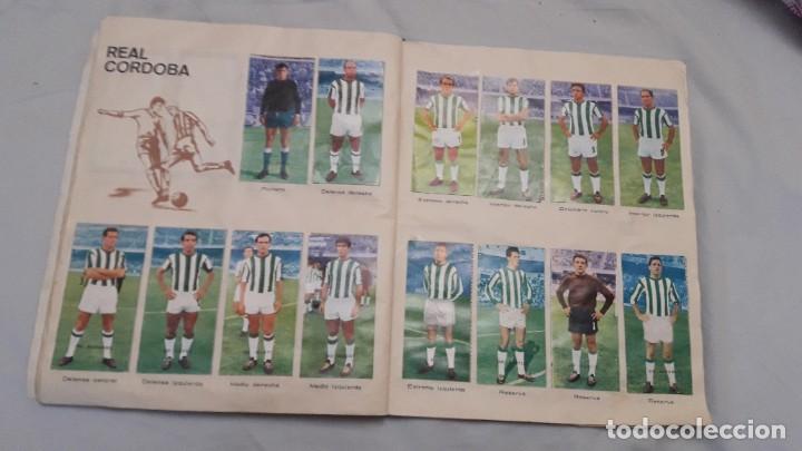 Coleccionismo deportivo: ALBUM DE LA LIGA 1968-69 DE RUIZ ROMERO SOLO FALTAN 3 CROMOS - Foto 17 - 194321210