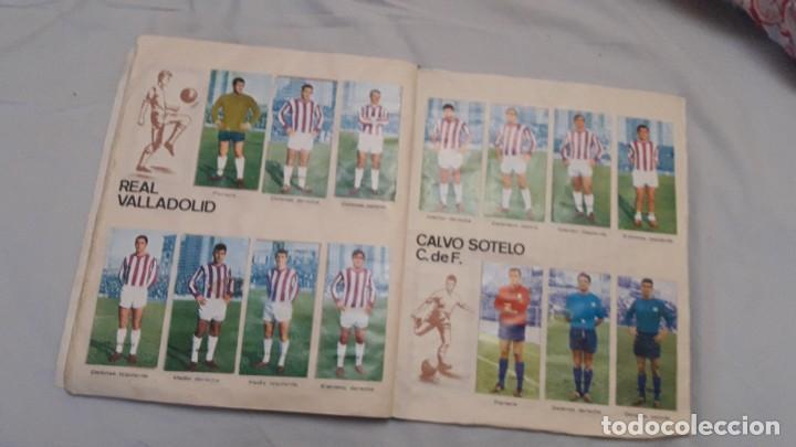 Coleccionismo deportivo: ALBUM DE LA LIGA 1968-69 DE RUIZ ROMERO SOLO FALTAN 3 CROMOS - Foto 19 - 194321210