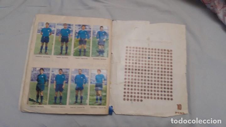 Coleccionismo deportivo: ALBUM DE LA LIGA 1968-69 DE RUIZ ROMERO SOLO FALTAN 3 CROMOS - Foto 20 - 194321210