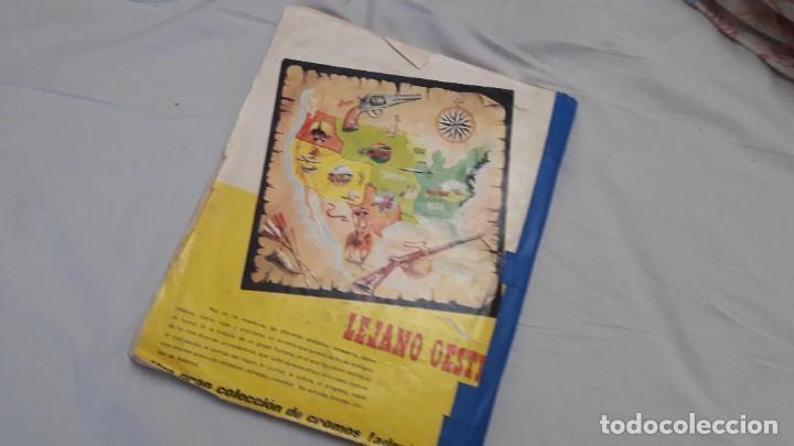 Coleccionismo deportivo: ALBUM DE LA LIGA 1968-69 DE RUIZ ROMERO SOLO FALTAN 3 CROMOS - Foto 21 - 194321210
