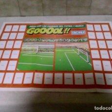 Coleccionismo deportivo: ALBUM GOOOOL CROPAN. Lote 194336940