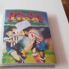 Coleccionismo deportivo: COLECCION INCOMPLETA LIGA ESTE 1993 1994 93 94 DESPEGADO 445 CROMOS. Lote 194392816