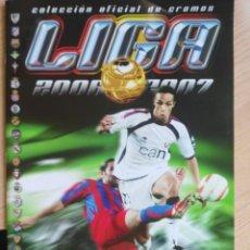 Coleccionismo deportivo: EDICIONES ESTE 2006-07 CONTIENE 55 CROMOS. Lote 195301058
