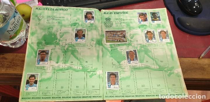 Coleccionismo deportivo: Album bollycao futbol 87 / 88 154 cromos - Foto 5 - 195361558