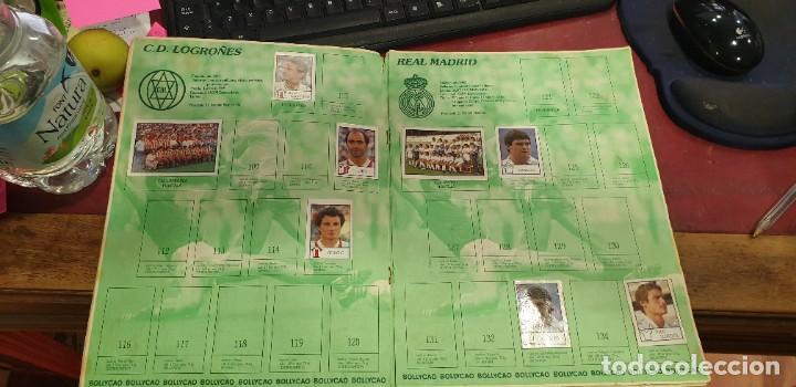 Coleccionismo deportivo: Album bollycao futbol 87 / 88 154 cromos - Foto 6 - 195361558