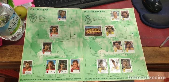 Coleccionismo deportivo: Album bollycao futbol 87 / 88 154 cromos - Foto 8 - 195361558
