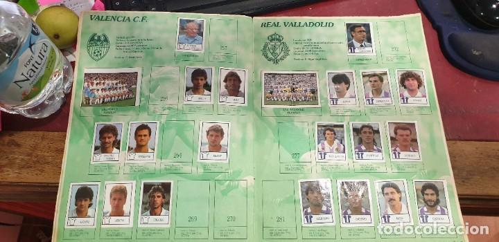 Coleccionismo deportivo: Album bollycao futbol 87 / 88 154 cromos - Foto 11 - 195361558