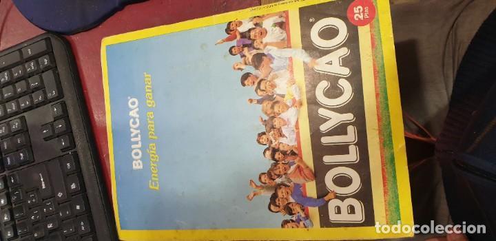 Coleccionismo deportivo: Album bollycao futbol 87 / 88 154 cromos - Foto 13 - 195361558