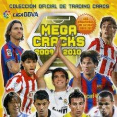 Coleccionismo deportivo: MEGACRACKS 2009-10 - PANINI. Lote 195447090