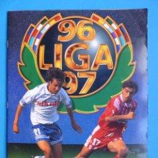 Coleccionismo deportivo: ALBUM CROMOS - LIGA 1996-1997 96-97 - ED. ESTE - VER DESCRIPCION Y FOTOS. Lote 195538110