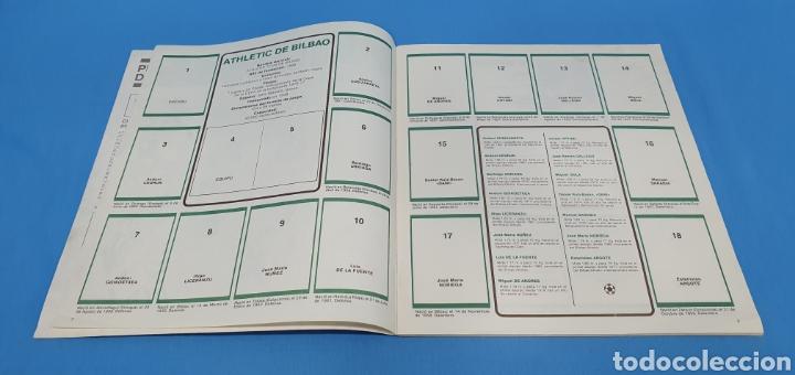 Coleccionismo deportivo: ALBUM DE CROMOS, FUTBOL 84, PRIMERA Y SEGUNDA DIVISIÓN, FIGURINI PANINI - Foto 3 - 196963846