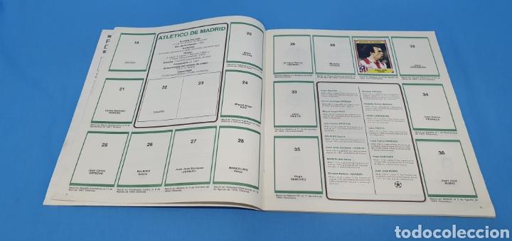 Coleccionismo deportivo: ALBUM DE CROMOS, FUTBOL 84, PRIMERA Y SEGUNDA DIVISIÓN, FIGURINI PANINI - Foto 4 - 196963846