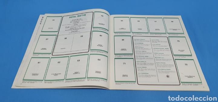 Coleccionismo deportivo: ALBUM DE CROMOS, FUTBOL 84, PRIMERA Y SEGUNDA DIVISIÓN, FIGURINI PANINI - Foto 6 - 196963846