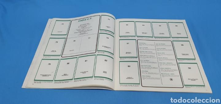 Coleccionismo deportivo: ALBUM DE CROMOS, FUTBOL 84, PRIMERA Y SEGUNDA DIVISIÓN, FIGURINI PANINI - Foto 7 - 196963846