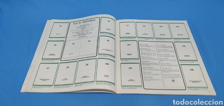 Coleccionismo deportivo: ALBUM DE CROMOS, FUTBOL 84, PRIMERA Y SEGUNDA DIVISIÓN, FIGURINI PANINI - Foto 8 - 196963846