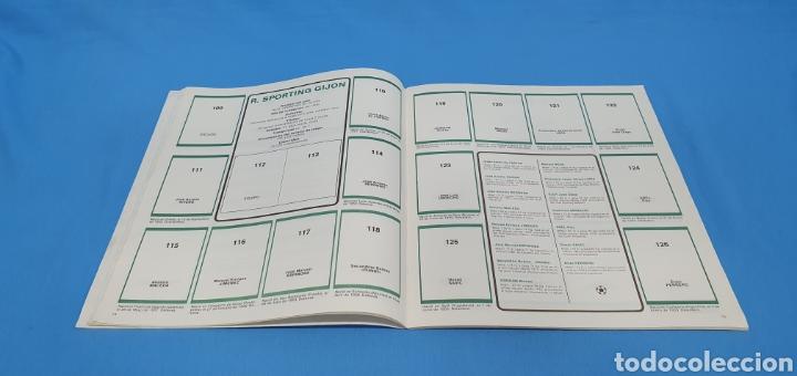 Coleccionismo deportivo: ALBUM DE CROMOS, FUTBOL 84, PRIMERA Y SEGUNDA DIVISIÓN, FIGURINI PANINI - Foto 9 - 196963846