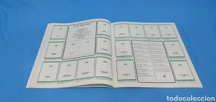 Coleccionismo deportivo: ALBUM DE CROMOS, FUTBOL 84, PRIMERA Y SEGUNDA DIVISIÓN, FIGURINI PANINI - Foto 10 - 196963846