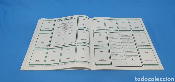 Coleccionismo deportivo: ALBUM DE CROMOS, FUTBOL 84, PRIMERA Y SEGUNDA DIVISIÓN, FIGURINI PANINI - Foto 11 - 196963846