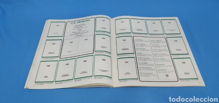 Coleccionismo deportivo: ALBUM DE CROMOS, FUTBOL 84, PRIMERA Y SEGUNDA DIVISIÓN, FIGURINI PANINI - Foto 13 - 196963846