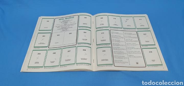 Coleccionismo deportivo: ALBUM DE CROMOS, FUTBOL 84, PRIMERA Y SEGUNDA DIVISIÓN, FIGURINI PANINI - Foto 14 - 196963846