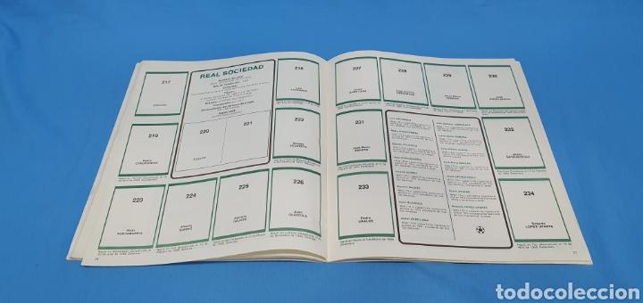 Coleccionismo deportivo: ALBUM DE CROMOS, FUTBOL 84, PRIMERA Y SEGUNDA DIVISIÓN, FIGURINI PANINI - Foto 15 - 196963846